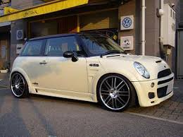 wheels mini