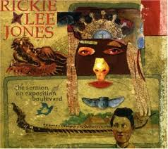 Rickie Lee Jones - I Was There
