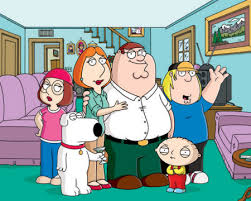 family guy show