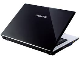 gigabyte laptop