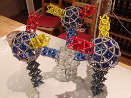 geomag construction