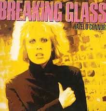 Hazel O'Connor - Writing On The Wall