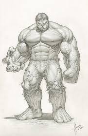 hulk comic books