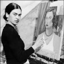 frida kahlo photos