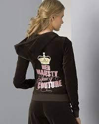 juicy couture her majesty