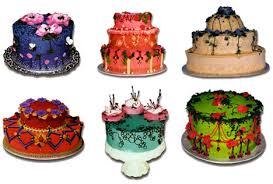 designers cakes