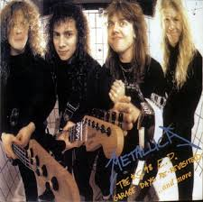 Metallica - Garage Days Re-Revisited