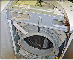 washing machine gasket