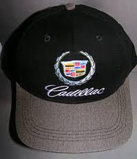 cadillac hats
