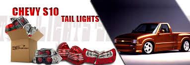 s 10 lights