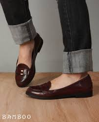 girls penny loafers