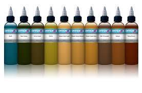 earth tones color