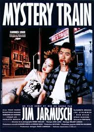 mystery train movie