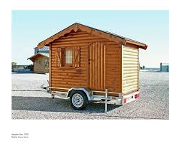 small mobile home