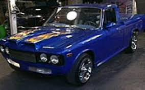 1972 chevy luv