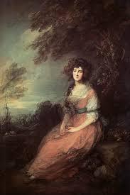gainsborough portrait