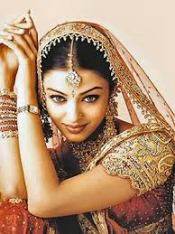 aishwarya rai profile