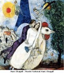 chagall images