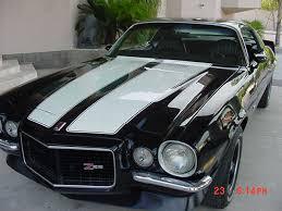 1972 z28