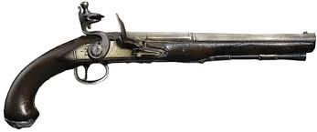 pirate guns