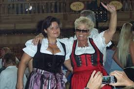 germany ladies