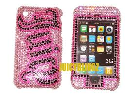 iphone bling covers
