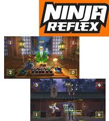 ninja reflex ds
