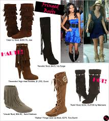 blue moccasin boots