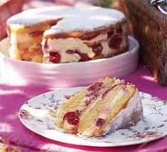 layer cake recipe