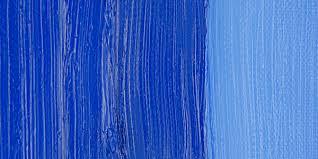 cobalt blue color