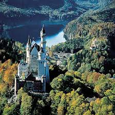 famous castles in germany