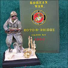 korean war marines