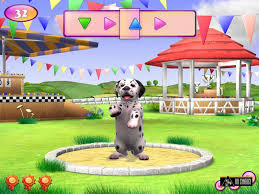 i love puppies game