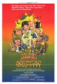 american graffiti posters