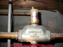 air bleeder valves