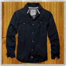 cowboy style shirts