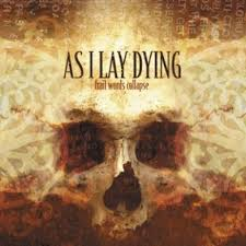 as i lay dying album