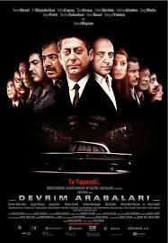 Devrim Arabaları Türk Filmi Full izle