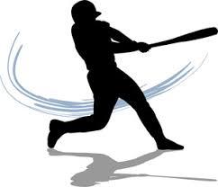 softball batting
