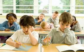 children summer school