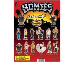 homies toy