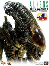 hot toys alien