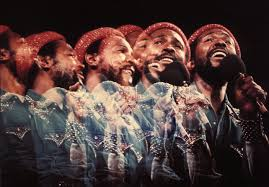 barry white live