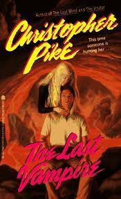 christopher pike novels