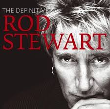 Rod Stewart - The Rock Album