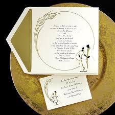american wedding invitations