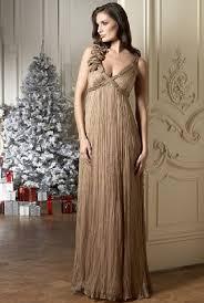 gold silk dresses