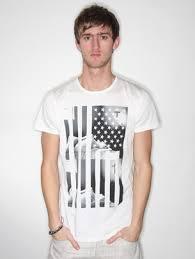 american tshirts
