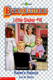 baby sitters club little sister