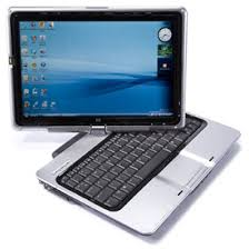 hp pc tablets